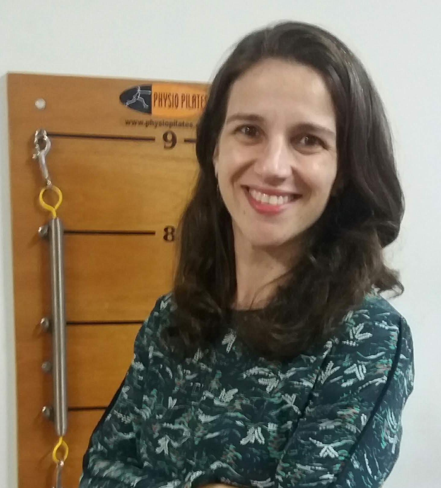 Patricia Aguiar