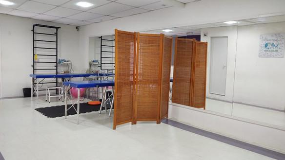 Ambulatório de Fisioterapia