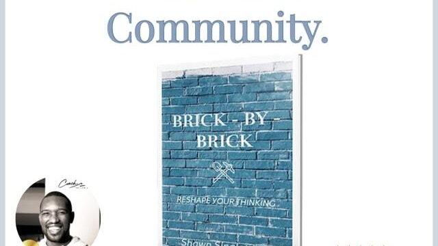 Brick by Brick: Reshape Your Thinking