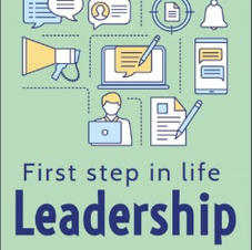 First Step in Life Leadership