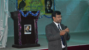 Youm-e-Iqbal observed