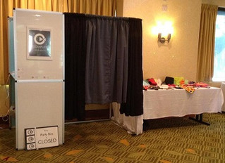 Making your Photo Booth Work for your Event
