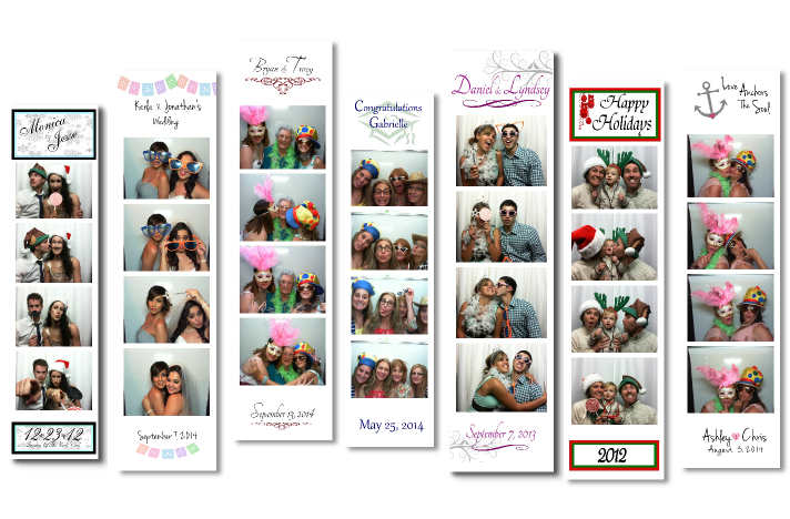 Colorado Springs Complete Photo booth st