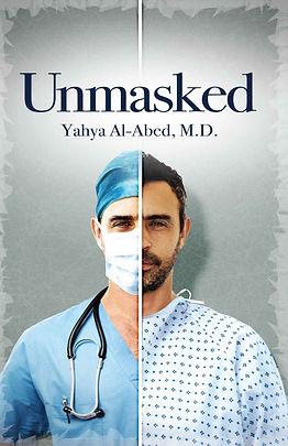 Mr Yahya Al-Abed