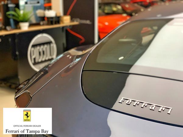 Ferrari of Tampa Bay