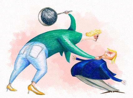 Illustrasjon til arrangement, Immaturus Studentteater