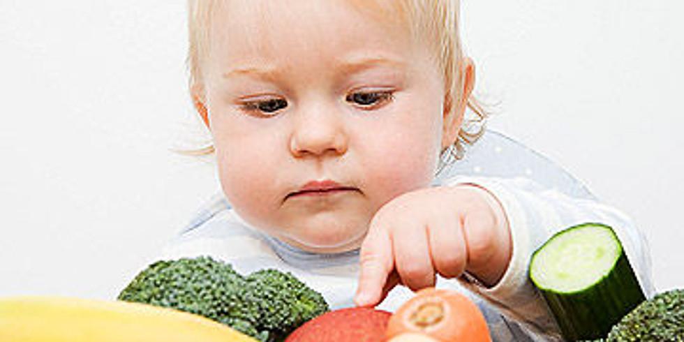 Kūdikių papildomas maitinimas INTERNETU