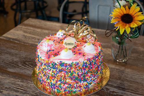 Fragolina Cake
