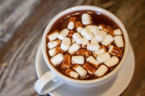 16 oz. Hotta Chocolatta
