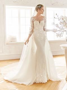 Modelo Bonaire La Sposa 1680€ Ahora 899€