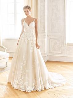 Modelo Blanca La Sposa 1580€ Ahora 899€