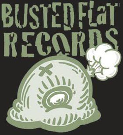 Busted Flat Records