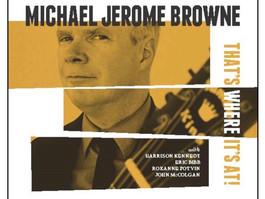 Canadian Blues & Roots Artist Michael Jerome Browne Announces New Album and Tour Dates