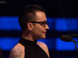Talkin' Blues podcast episode 149  feat.  Sarah French