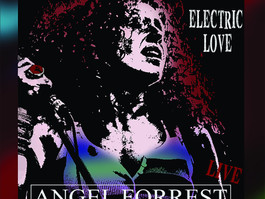 MULTIPLE-AWARD WINNING CANADIAN BLUES VOCALIST ANGEL FORREST RELEASES AMBITIOUS DOUBLE LIVE CD
