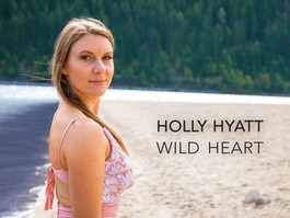 Holly Hyatt Releases Debut Album, Wild Heart