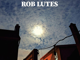 Rob Lutes Set To Release Come Around April 16th