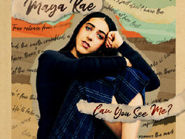 Vancouver's Rootsy Powerhouse Vocalist and Songwriter Maya Rae Releases Can You See Me?