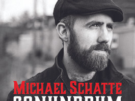 Eclectic Ontario Guitarist and Songwriter Michael Schatte Releases 'Water In the Kettle' Music Video