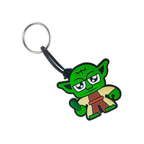 Chaveiro Mestre Yoda