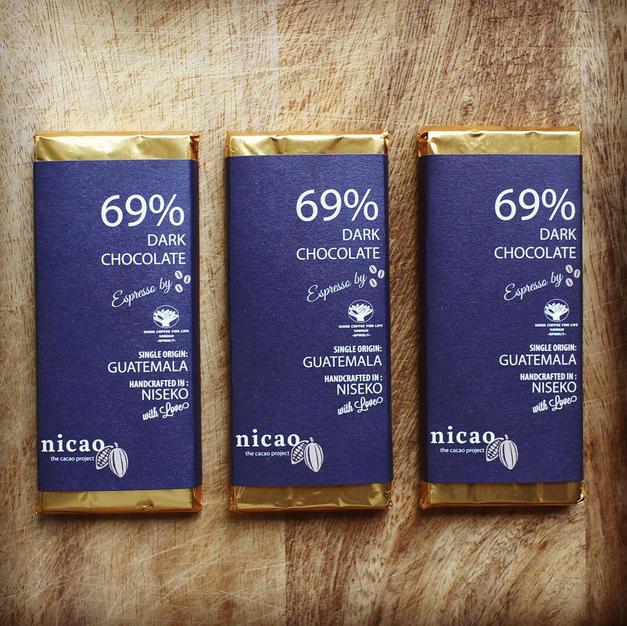 Nicao Chocolate