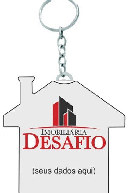 Chaveiro Casinha Imobiliárias