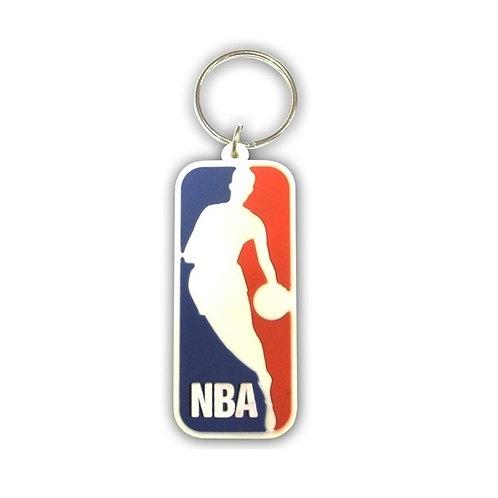Chaveiro Retangular NBA