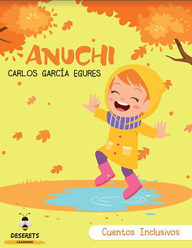 Ancuhi Cuento Inclusivo Digital Ebook