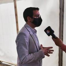 Entrevista Canal 4