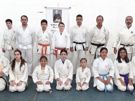 El valor educativo de las artes marciales tradicionales