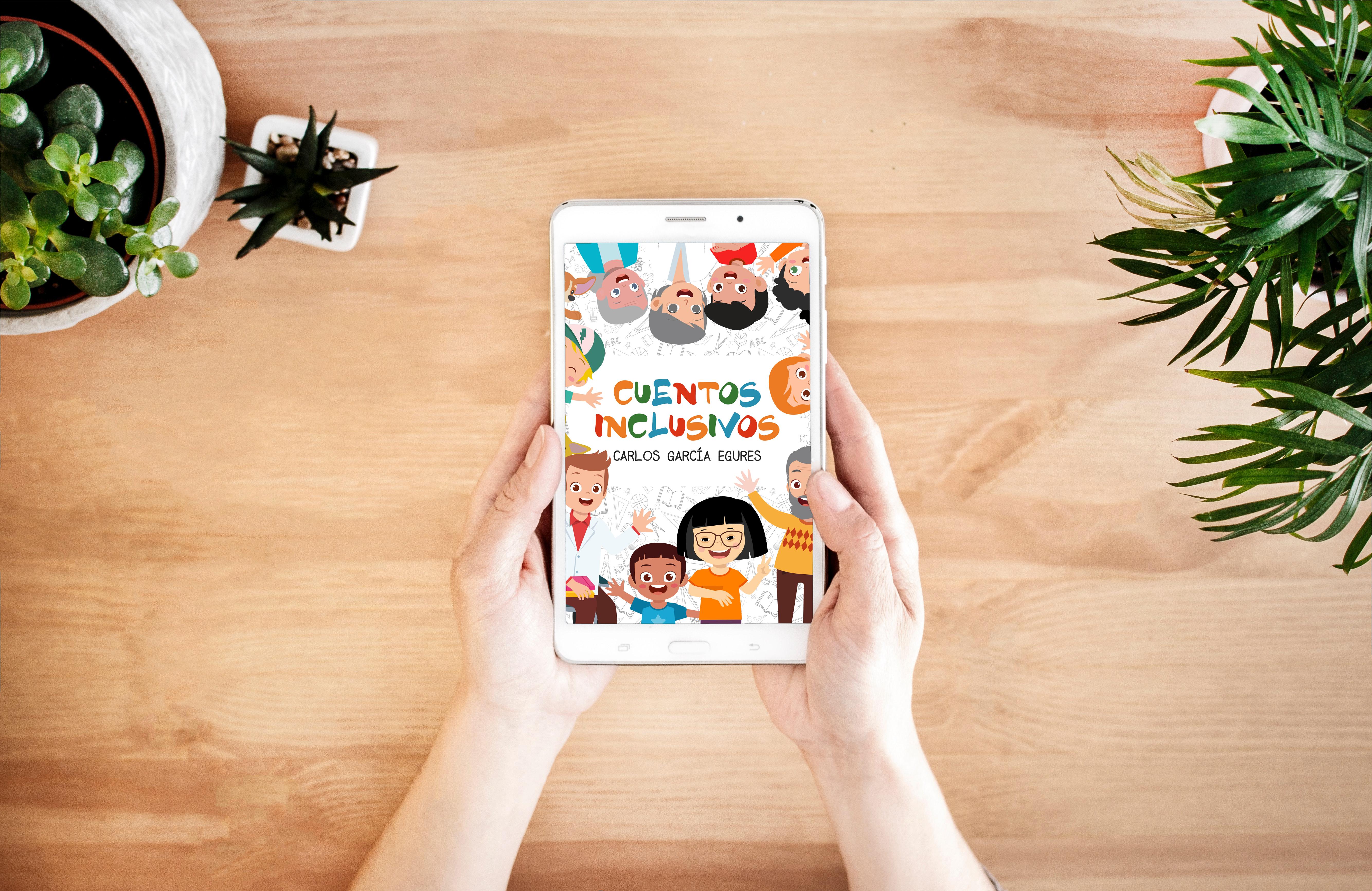cuentos inclusivos ebook