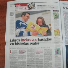 Entrevista en Diario El País