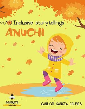 Anuchi: inclusive storytelling