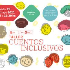 Taller en Centro Cultural España de Montevideo