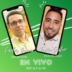 Entrevista con Javier Castro