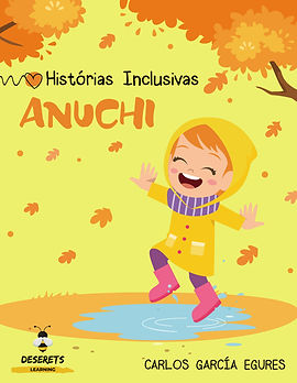 Anuchi história inclusiva