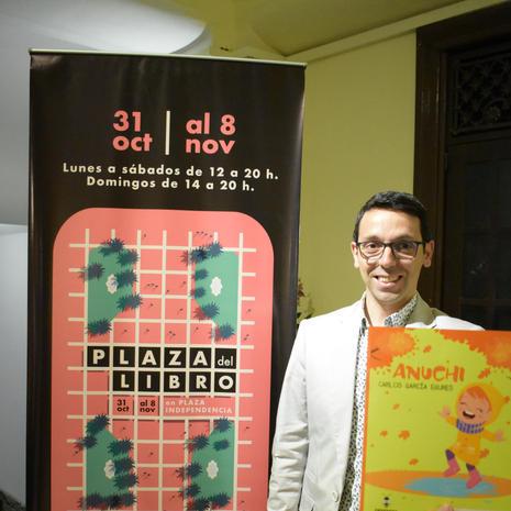 Feria del Libro Montevideo 2020