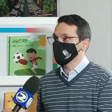 Entrevista en Informados, Canal 2 San Carlos