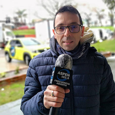 Entrevista FM Aspen