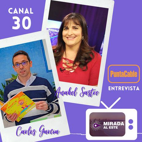 Entrevista canal 30