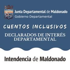 Declaratoria de Interés Departamental