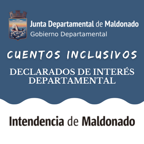 Declaratoria de Interés Departamental