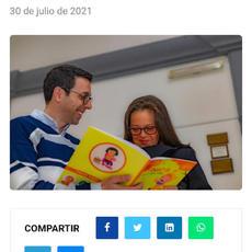 Entrevista en Diario El Este