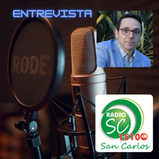 Entrevista Radio AM 1510