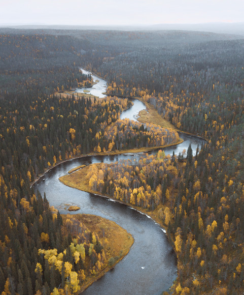 Views from Pähkänä