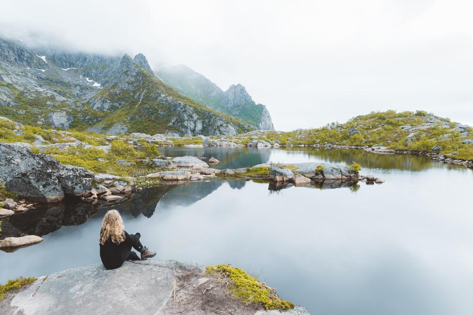 Lofoten Summer