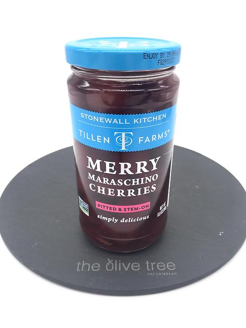 Maraschino Cherries 383g
