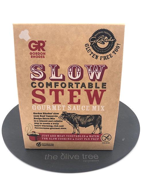 "Gordon Rhodes ""Slow comfortable Stew Mix"" 75g"