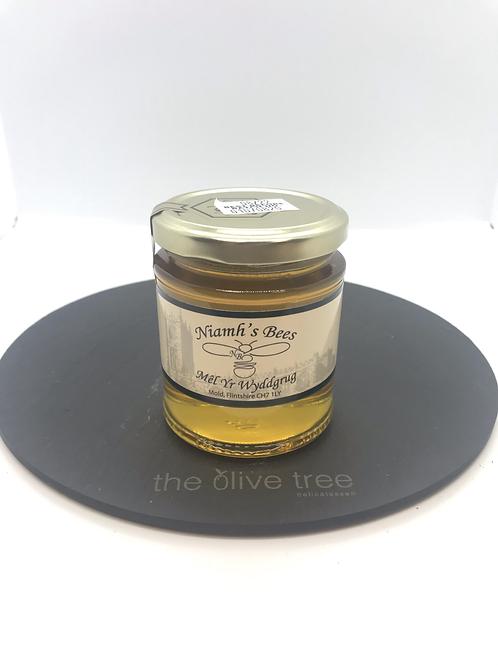 Mold Honey / Mel Yr Wyddgrug
