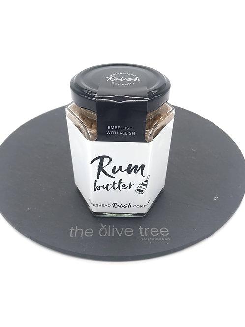 Hawkshead Rum Butter 185g